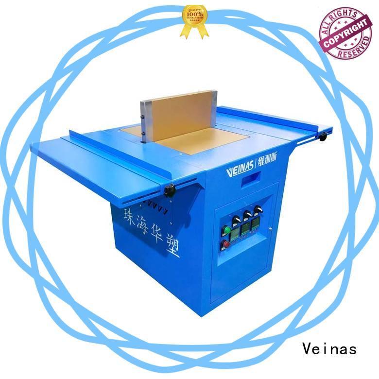 Veinas smokeless epe machine energy saving for factory