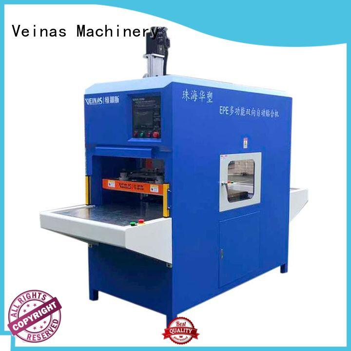 Veinas one foam machine high quality for workshop