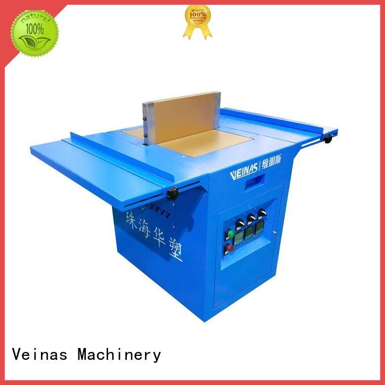 Veinas grooving custom machine manufacturer wholesale for workshop