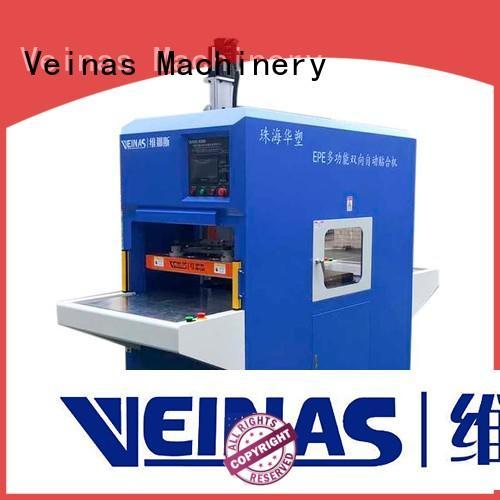 precision thermal laminator irregular factory price