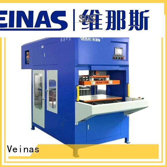 Veinas precision laminating machine brands factory price for foam