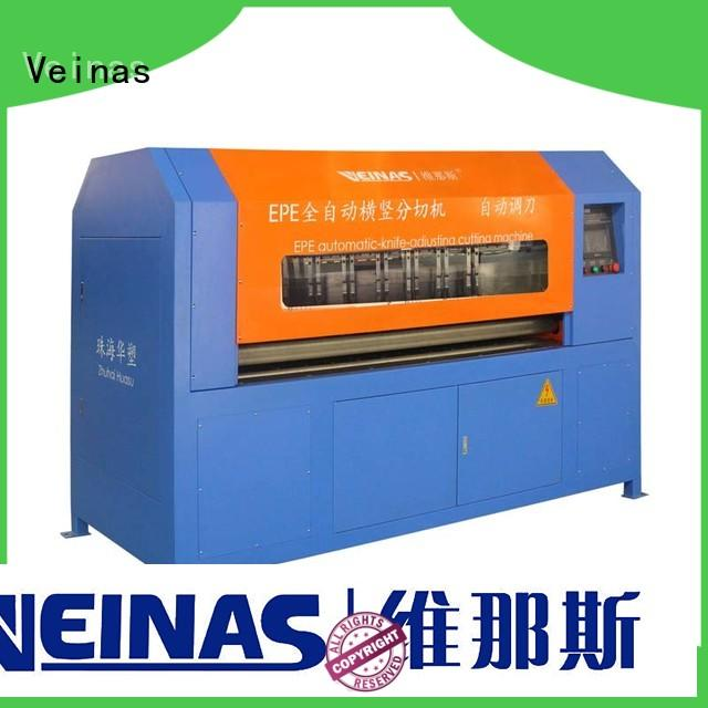 Veinas manual foam cutting tools easy use for wrapper