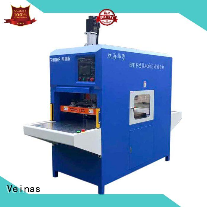 Veinas speed lamination machine price list high quality for laminating
