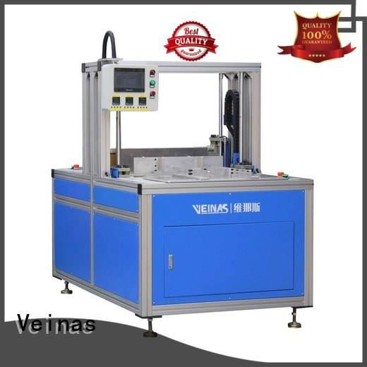 Veinas smooth Veinas machine Easy maintenance for laminating