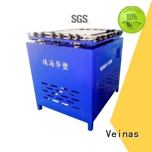Veinas hispeed epe foam cutting machine energy saving for cutting