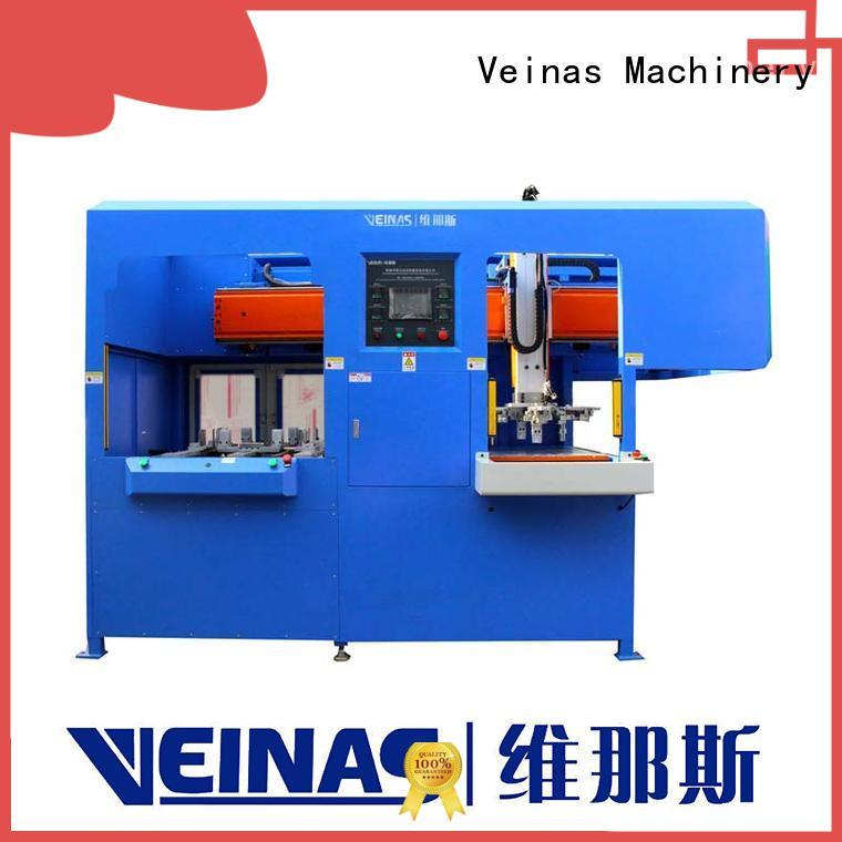 safe professional laminator hotair factory price for packing material