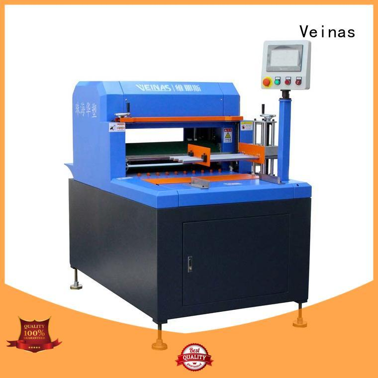 Veinas epe thermal laminator high efficiency for factory