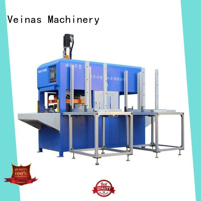 Veinas automatic laminating machine manufacturer for workshop