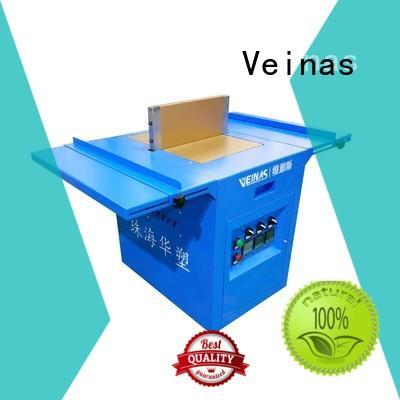 Veinas angle custom machine manufacturer energy saving for bonding factory