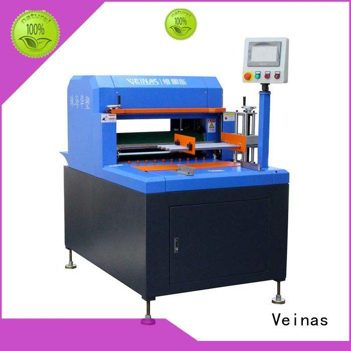 Veinas precision industrial laminating machine manufacturers Easy maintenance