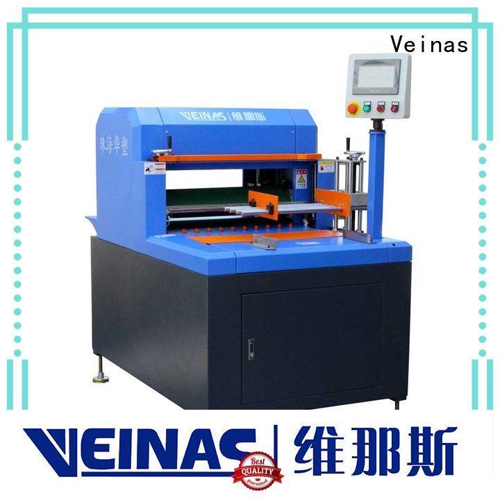 Veinas irregular industrial laminator high efficiency for packing material