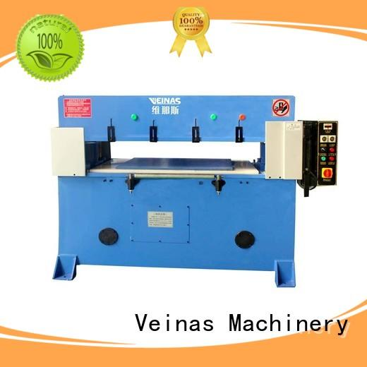 fully hydraulic cutting machine manufacturer for factory Veinas
