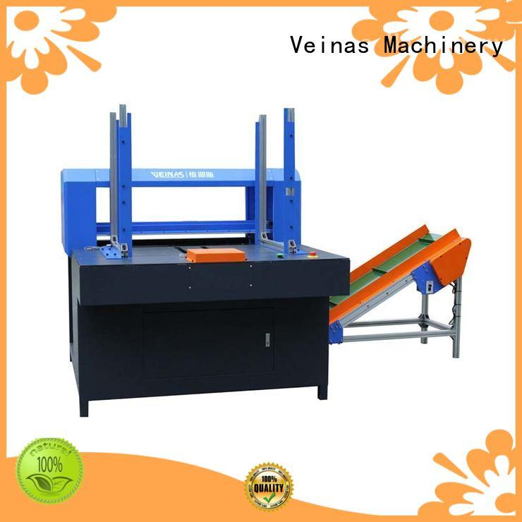 Veinas security custom automated machines high speed for shaping factory