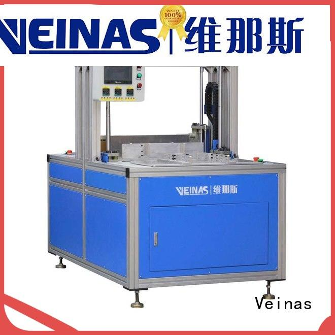 shaped professional laminator Simple operation Veinas