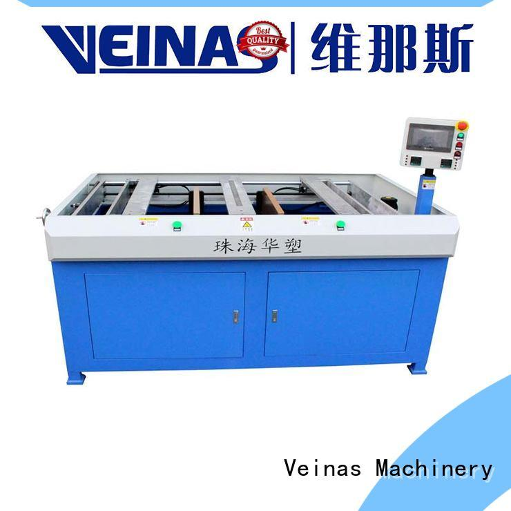 Veinas professional automation equipment suppliers framing for bonding factory