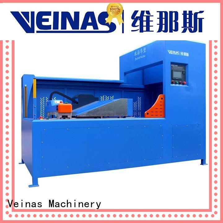 automation equipment hotair high efficiency for foam