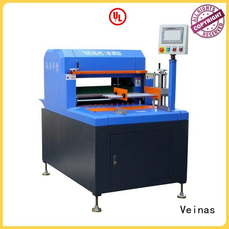 industrial laminating machine manufacturers discharging for laminating Veinas
