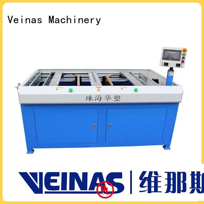 Veinas smokeless custom machine manufacturer energy saving for workshop
