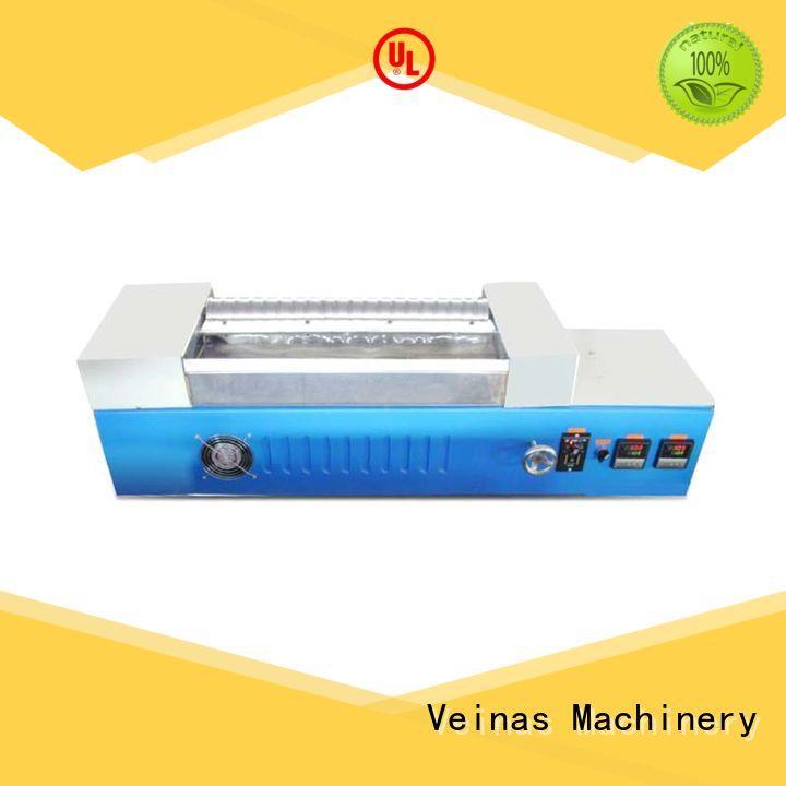 Veinas adjustable custom machine builders high speed for shaping factory