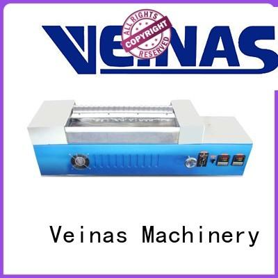 Veinas framing custom machine manufacturer high speed for shaping factory