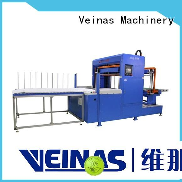 Veinas adjusted industrial foam cutter for sale for workshop