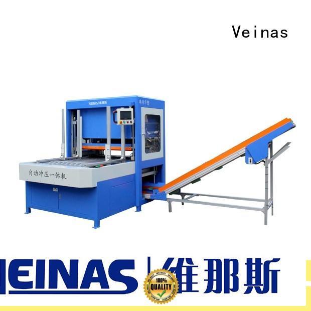 punching hole punching machine wholesale for packing plant Veinas