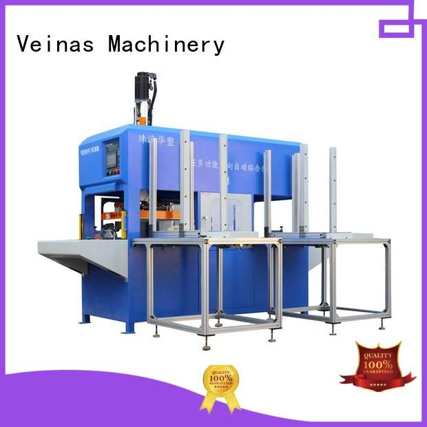 stable Veinas machine protective for sale for foam