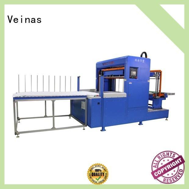 manual foam sheet cutting machine hispeed for foam Veinas