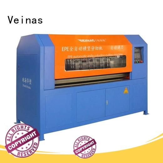 industrial foam cutter manual for foam Veinas
