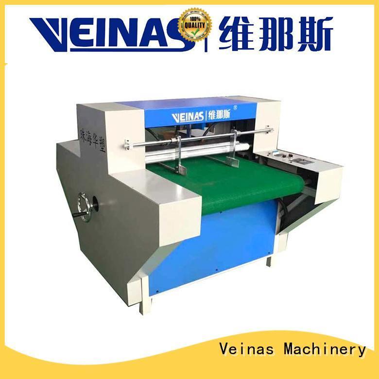 Veinas epe epe equipment manufacturer for bonding factory
