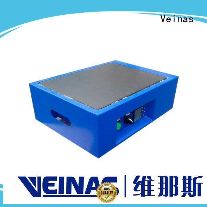 Veinas automatic machinery manufacturers high speed for shaping factory