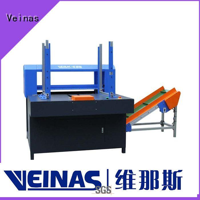 EPE Waste Automatic Removing Machine