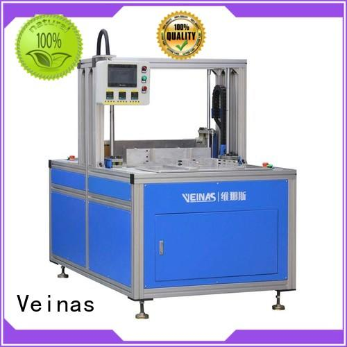 Veinas smooth industrial laminating machine manufacturers high efficiency for foam