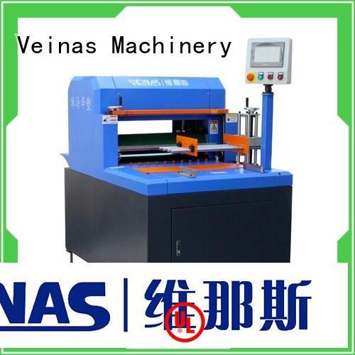 stable film lamination machine hotair high efficiency