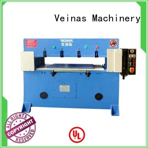 Veinas fully manufacturers promotion for packing plant