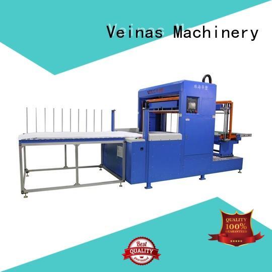 flexible EPE foam cutting machine epe supplier for cutting