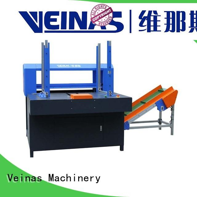 powerful custom automated machines ironing energy saving for shaping factory