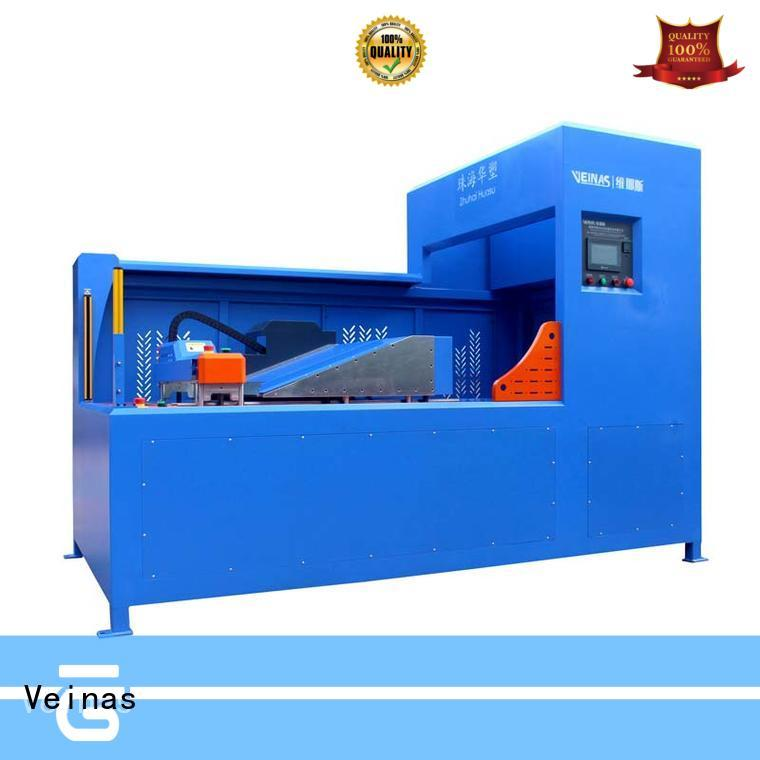 Veinas stable film lamination machine high quality for packing material
