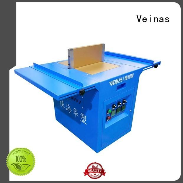 Veinas hotmelt custom automated machines manufacturer for factory
