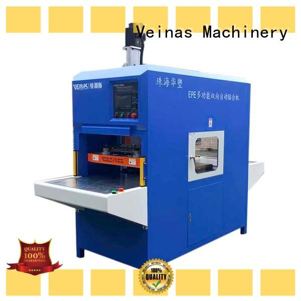 Veinas speed lamination machine manufacturer for sale for packing material