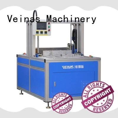 Veinas successive bonding machine manufacturer for foam