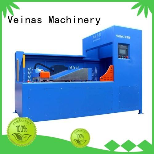 Veinas automation machinery Easy maintenance for factory
