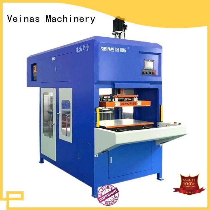 Veinas feeding bonding machine high efficiency for workshop