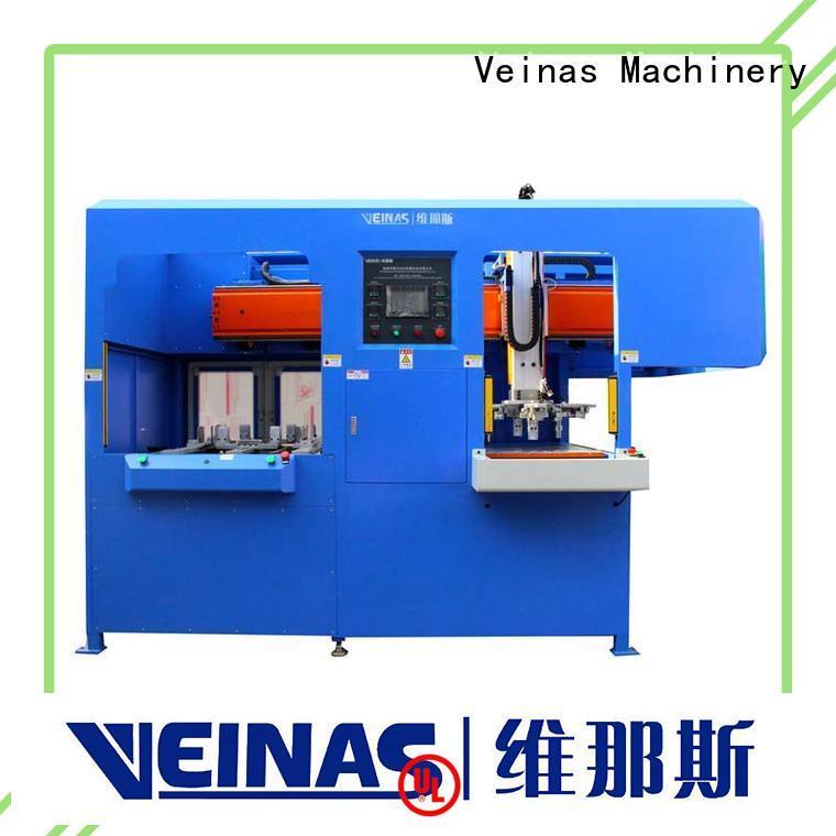 Veinas automation equipment Simple operation