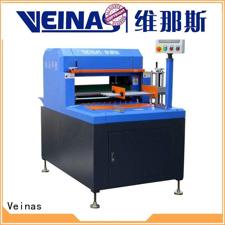 Veinas reliable thermal laminator high efficiency for laminating