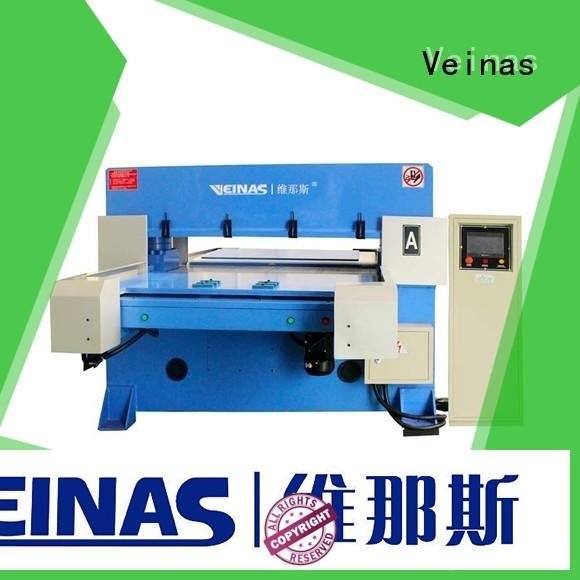 durable hydraulic shear automatic promotion for shoes factory