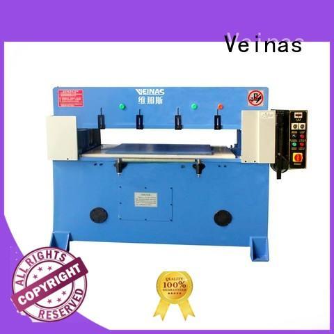 Hot machine hydraulic cutter feeding fourcolumn Veinas Brand