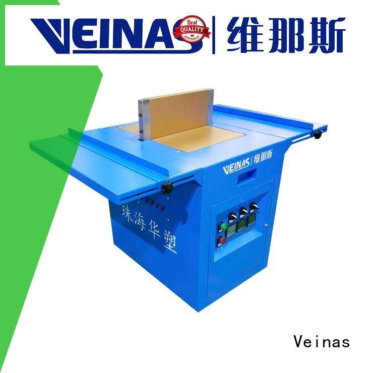 Veinas professional epe machine energy saving for factory