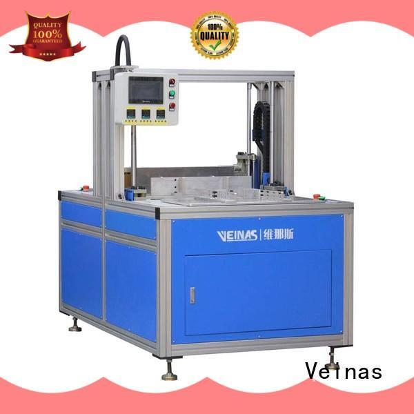 Veinas stable professional laminator high efficiency