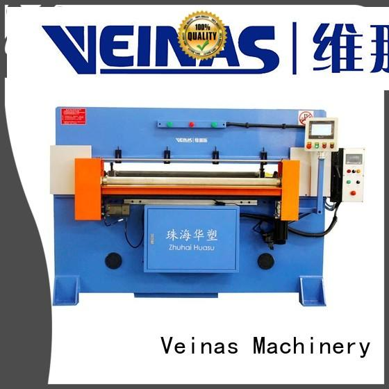 Veinas flexible hydraulic shear manufacturer for bag factory